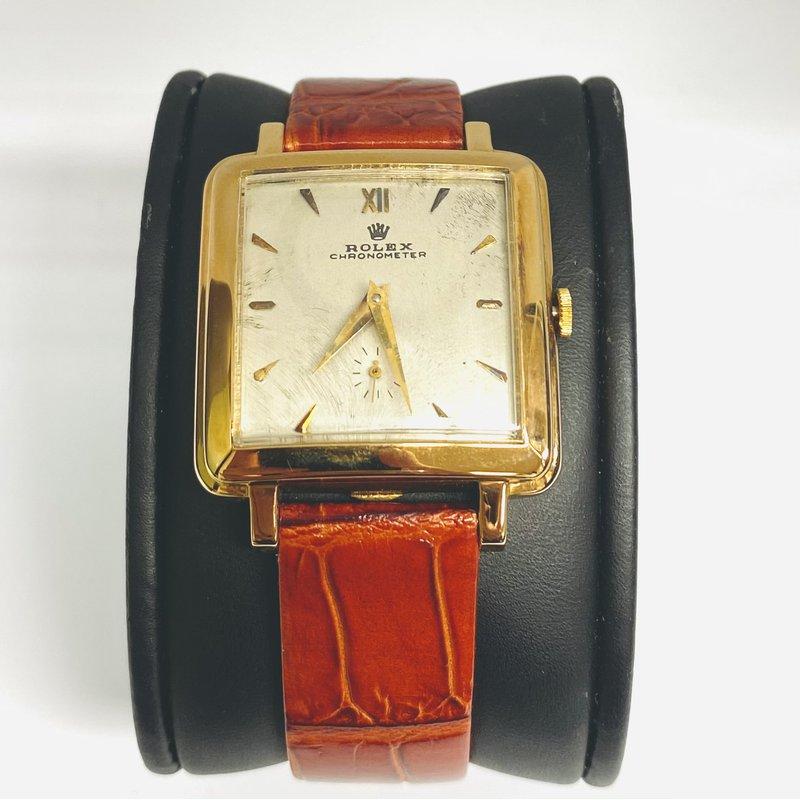Rolex 525-00118
