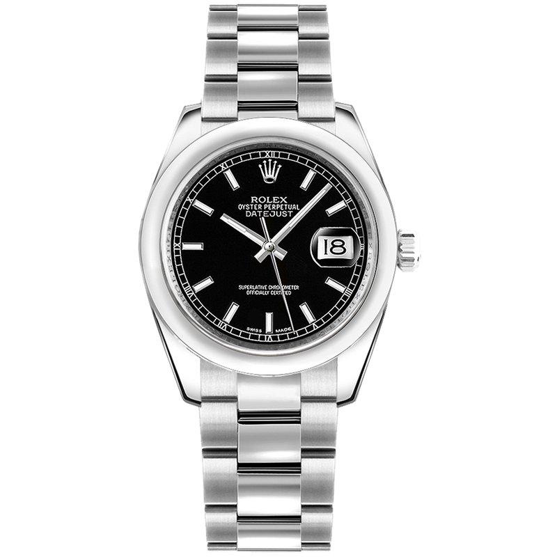 Rolex 525-00107
