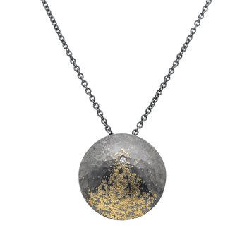 """Moonbeam"" Necklace"
