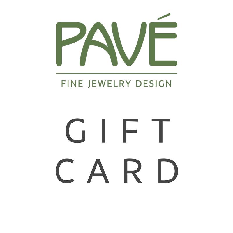 Pavé Fine Jewelry Gift Card