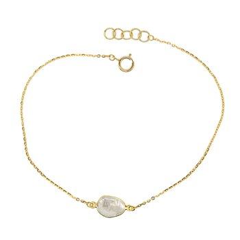 Diamond Slice Bracelet