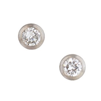 Diamond (0.32ctw) Studs
