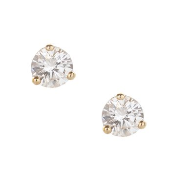 Diamond (0.46ctw) Studs
