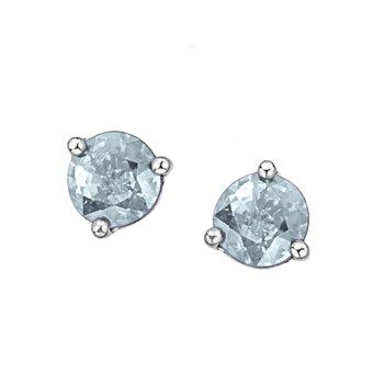 Aquamarine Earrings