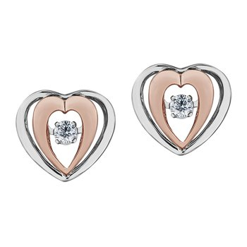 Pulse™ Diamond Earrings