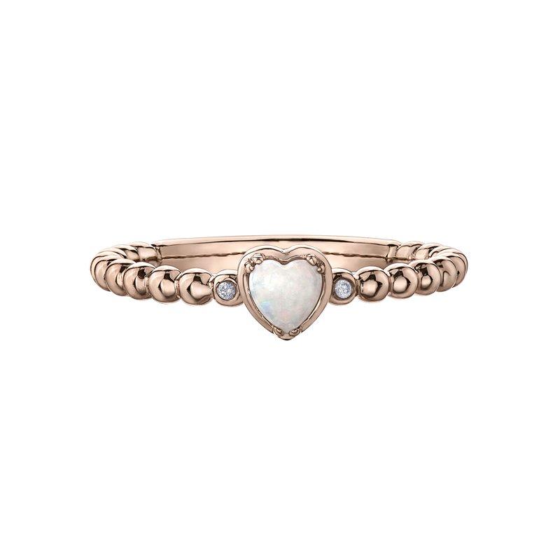 Corona Opal Ladies Ring