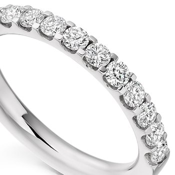 Diamond Eternity Ring
