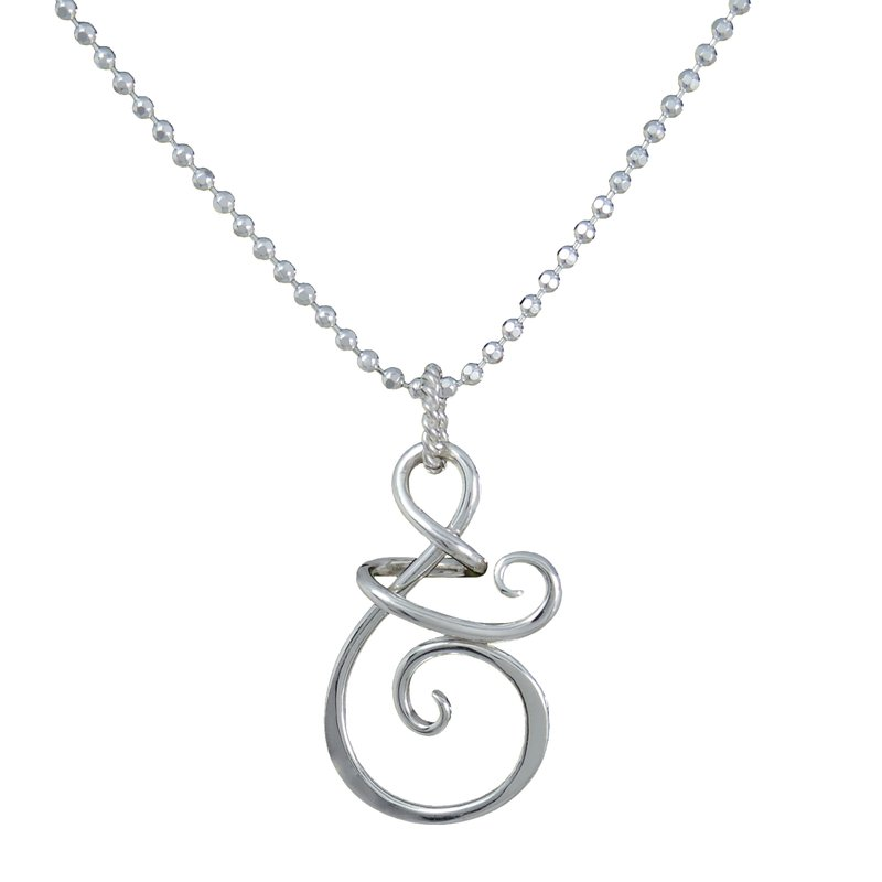 Saratoga Jewels Friends (Loyalty) Necklace
