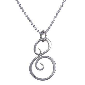 Swan (Grace) Necklace