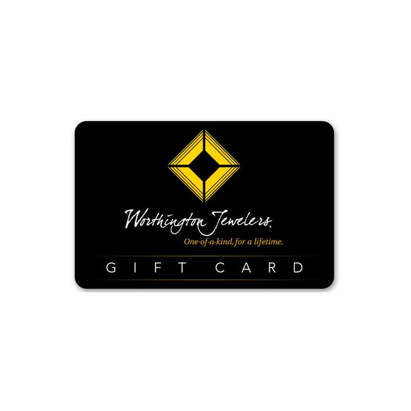 WJ Gift Cards Worthington Gift Card