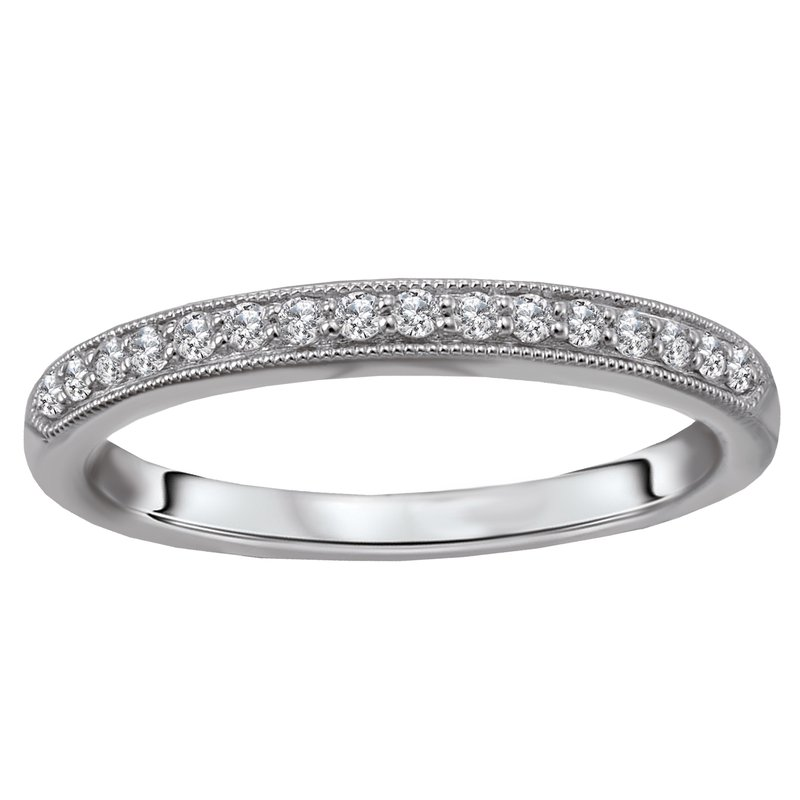Sam's Signature Collection Matching Wedding Band
