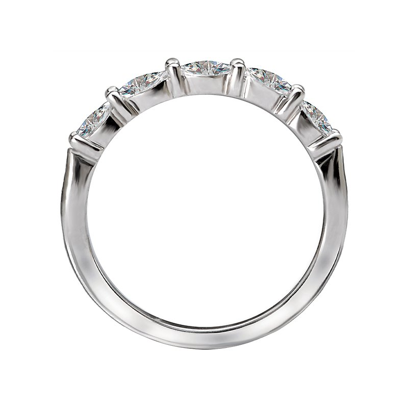 Sam's Signature Collection Classic Matching Wedding Band