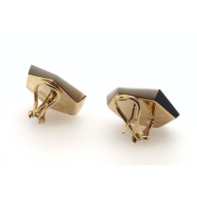 Tiffany & Co. Angela Cummings Clip-On Earrings