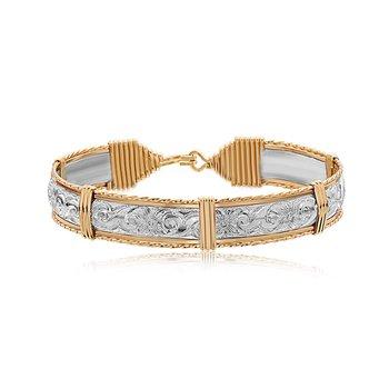 Angelina Ronaldo Bracelet