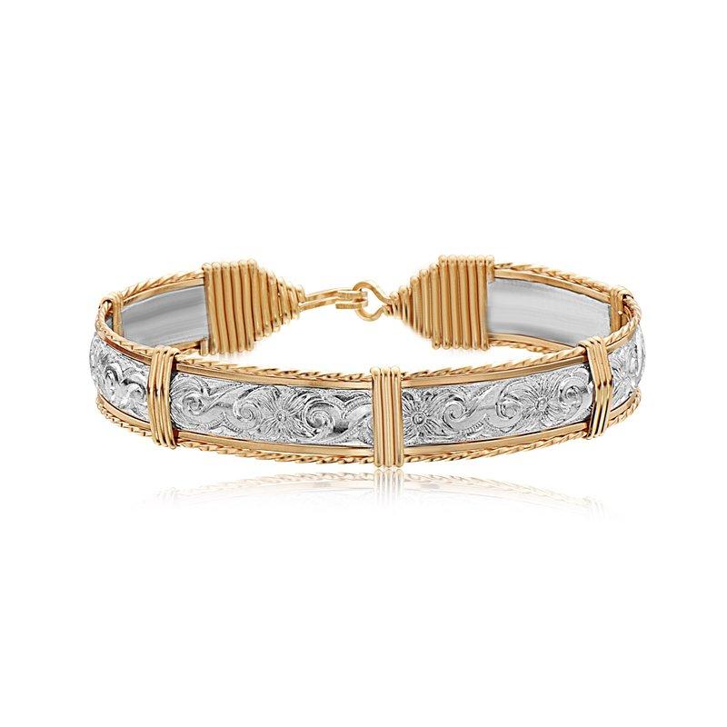 Corinth Collections  Angelina Ronaldo Bracelet