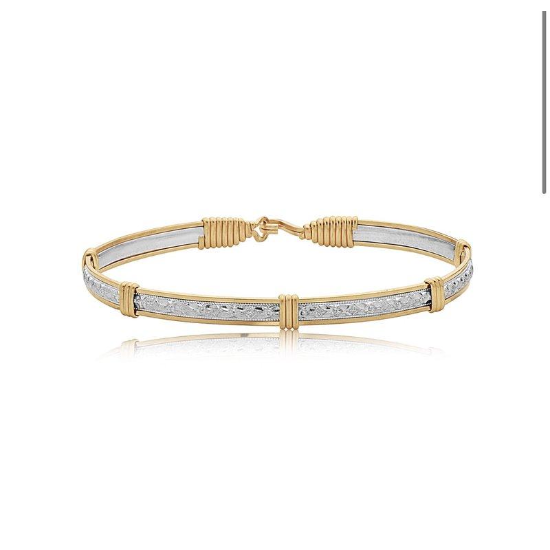 Corinth Collections  Katbird Ronaldo Bracelet