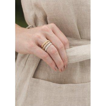 Love Knot Ronaldo Ring