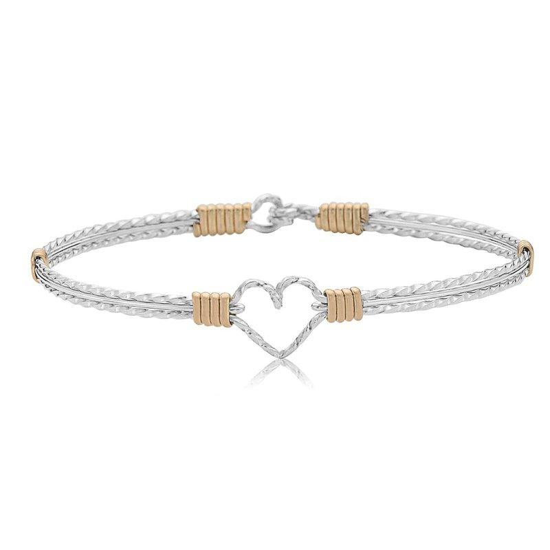 Corinth Collections  I am Cherished Ronaldo Bracelet
