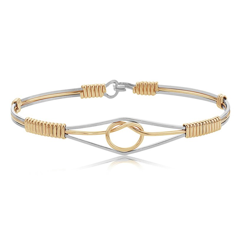 Corinth Collections  Stronger Together Ronaldo Bracelet