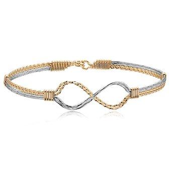 Infinity Ronaldo Bracelet
