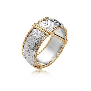 Angelina Ring Ronaldo Ring