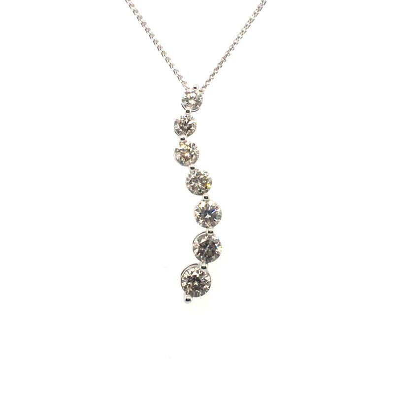 Gems One Diamond Pendant