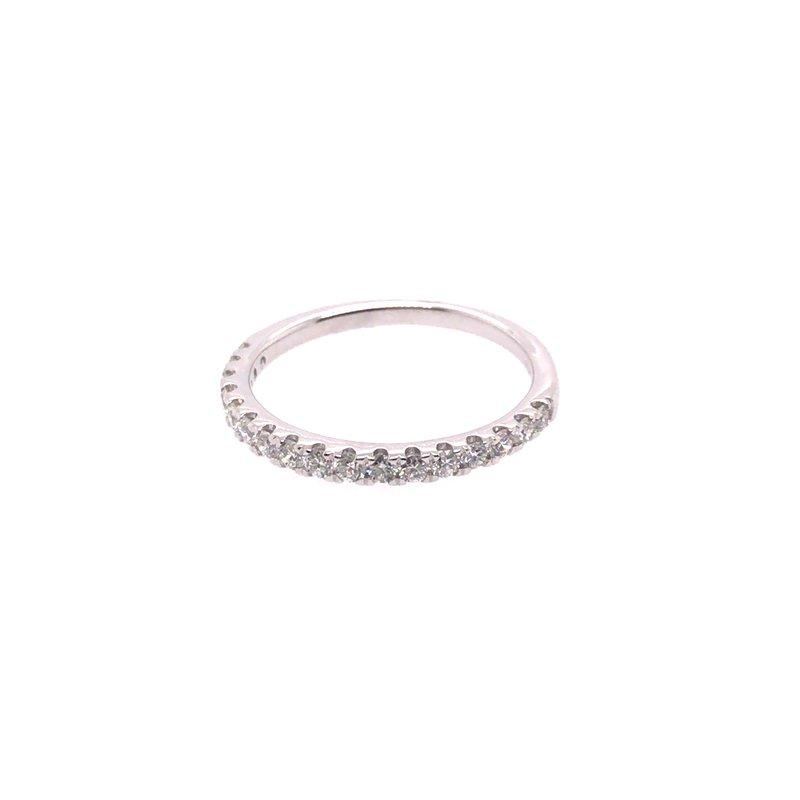 Gems One Lab Grown Diamond Band Ring