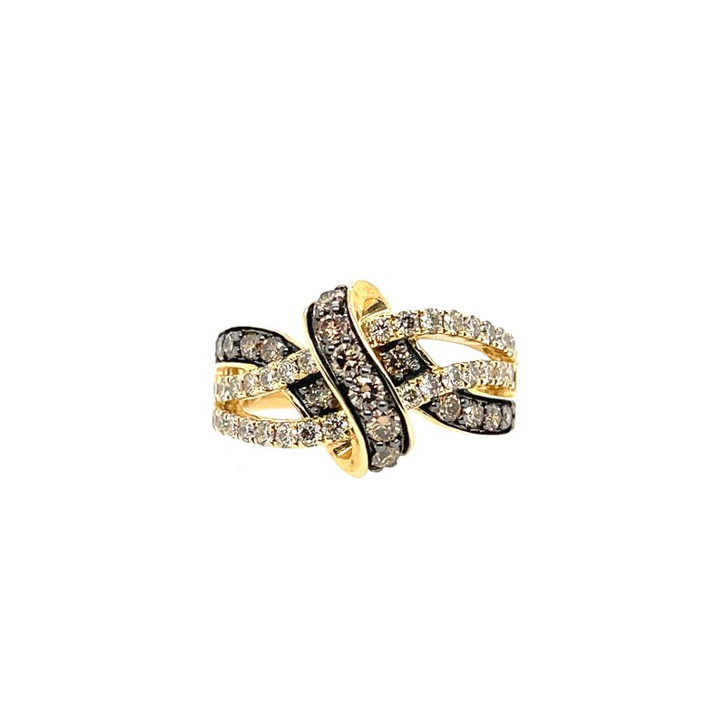 Le Vian Levian Yellow Gold Diamond Fashion Ring