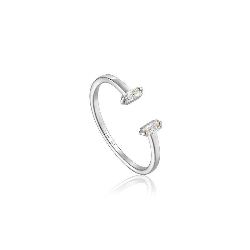 Ania Haie Glow Adjustable Ring