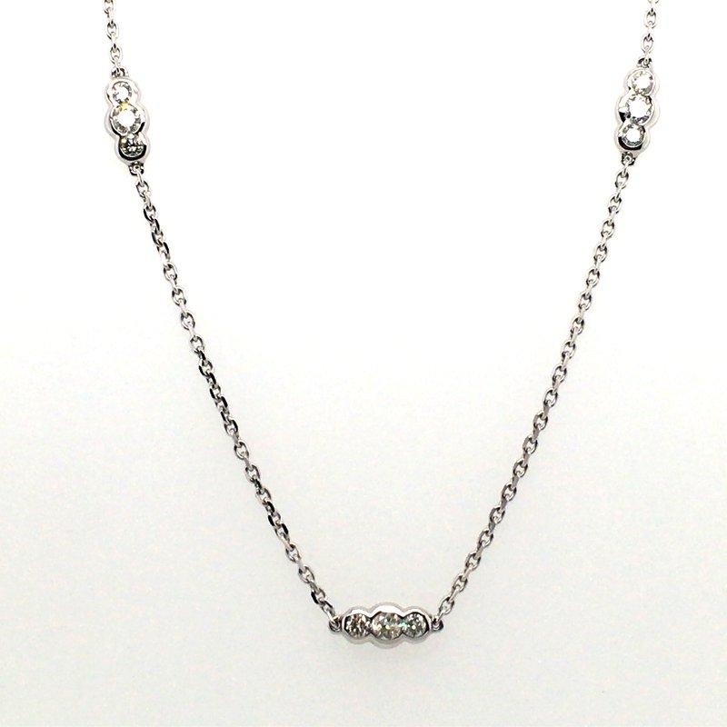 Gems One Diamond Necklace