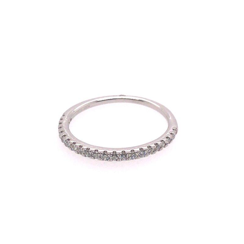 Gems One Lab Growm Diamond Band Ring