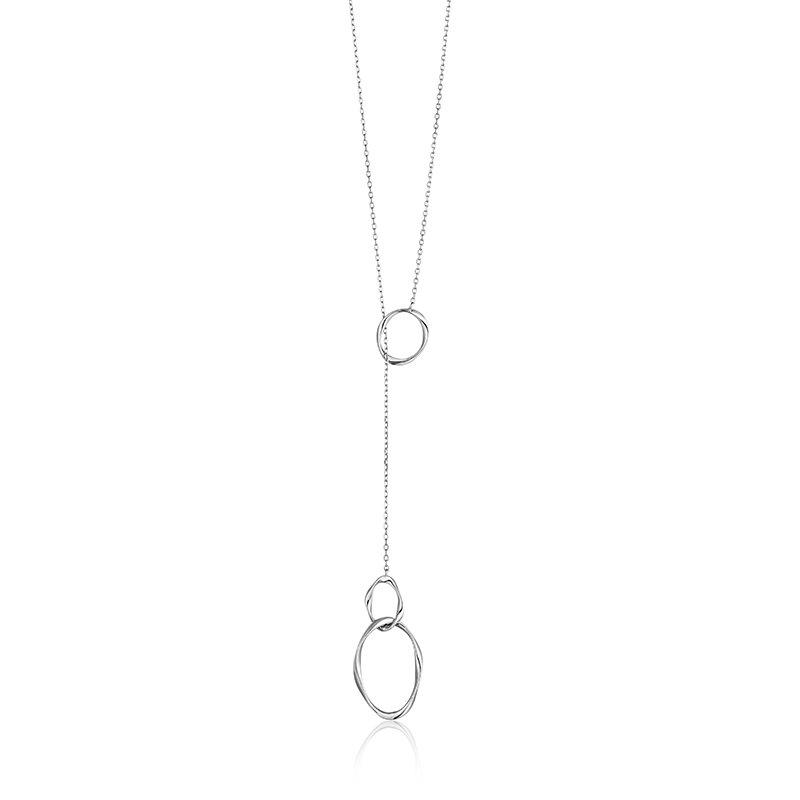 Ania Haie Swirl Nexus Necklace