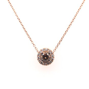 Levian Diamond Pendant