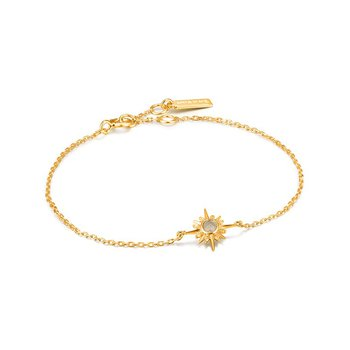 Midnight Star Bracelet