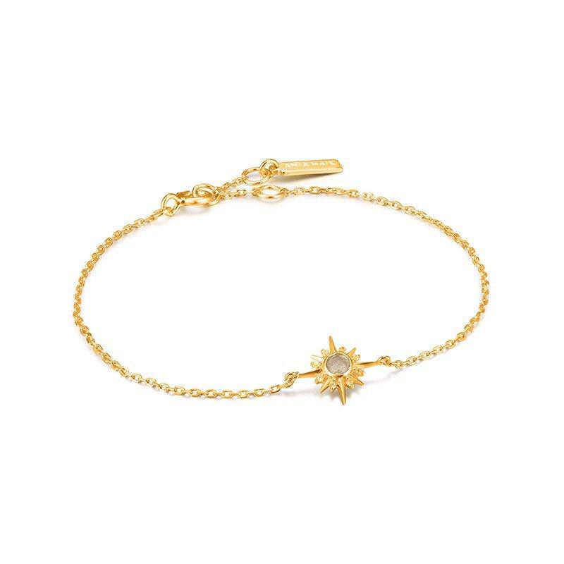 Ania Haie Midnight Star Bracelet