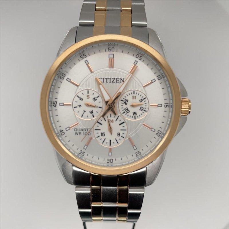 Citizen 893-01782