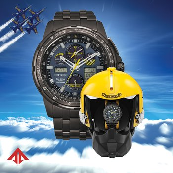 Blue Angels Limited Edition