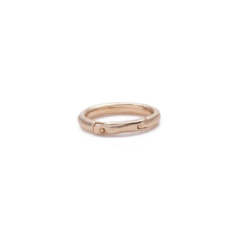 Armenta Rose Gold Cuento Charm Enhancer