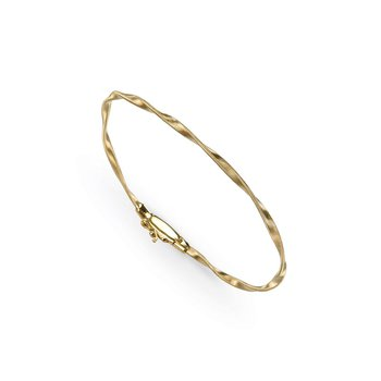 Marrakech Stackable Twisted Bracelet