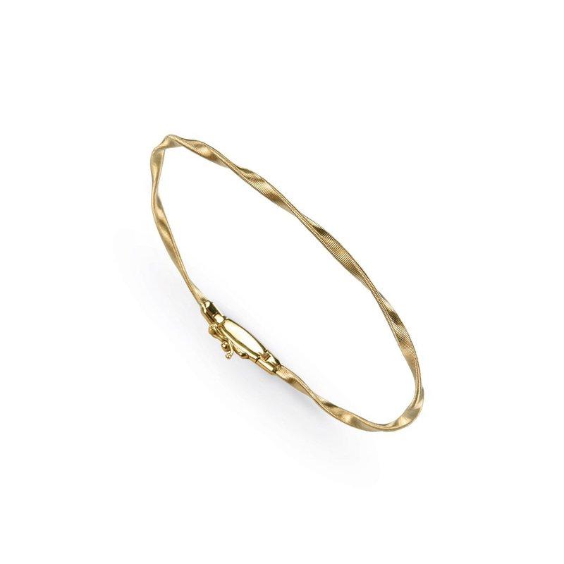 Marco Bicego Marrakech Stackable Twisted Bracelet