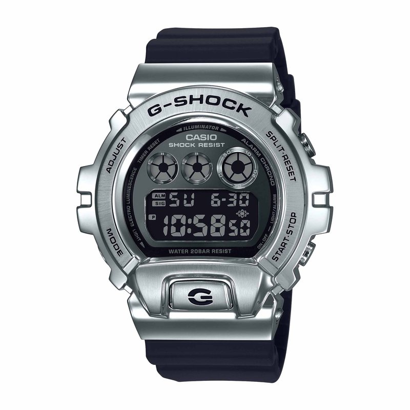 G-Shock - USD GM6900-1