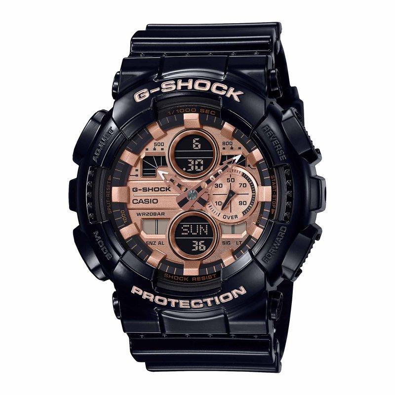 G-Shock - USD GA140GB-1A2
