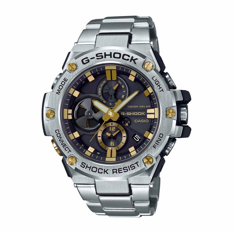 G-Shock - USD GSTB100D-1A9