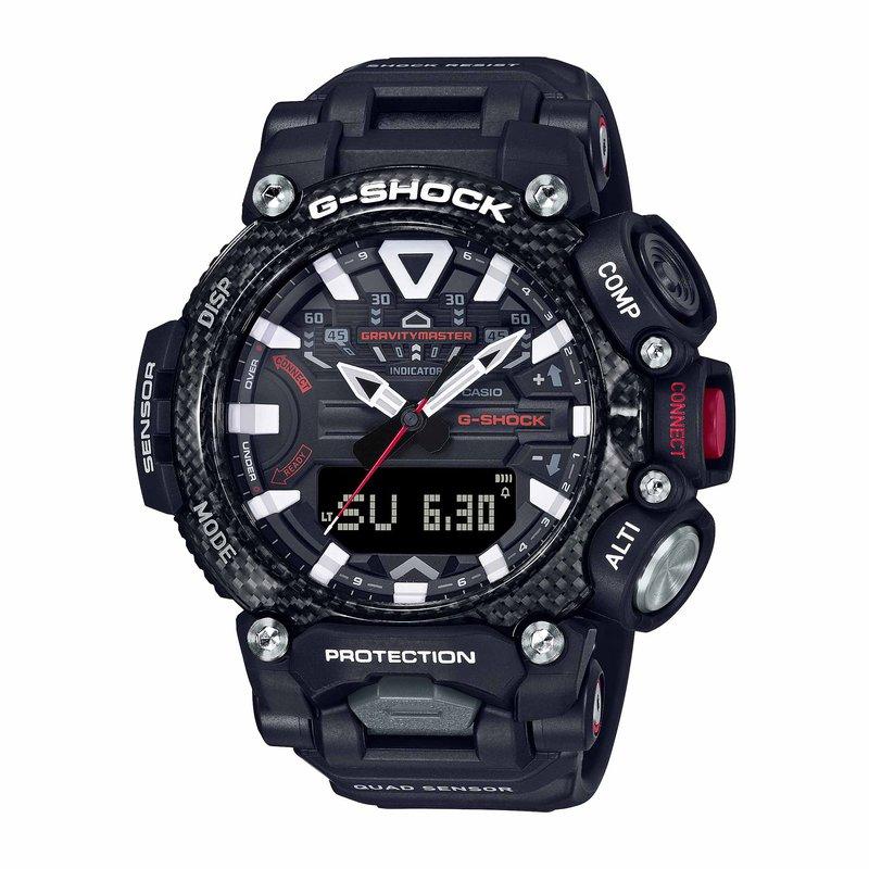 G-Shock - USD GR-B200-1A