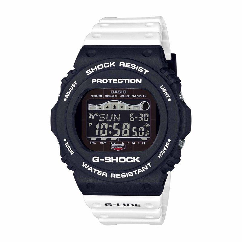 G-Shock - USD GWX5700SSN-1