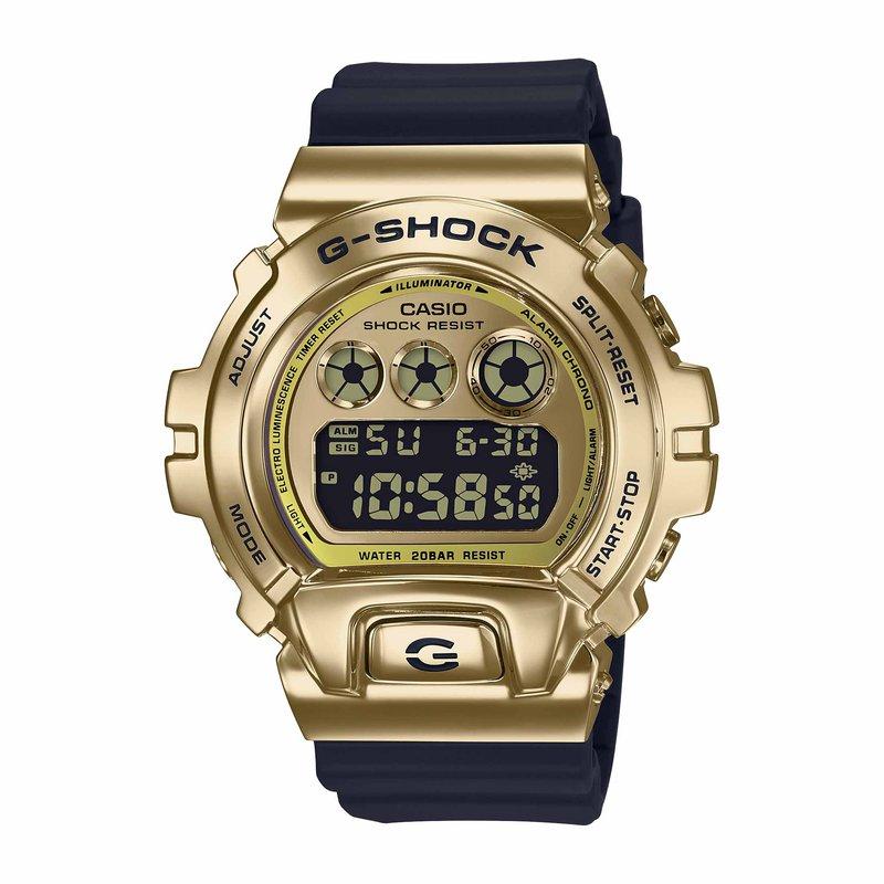 G-Shock - USD GM6900G-9
