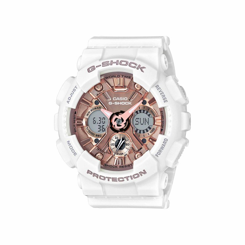 G-Shock - USD GMAS120MF-7A2