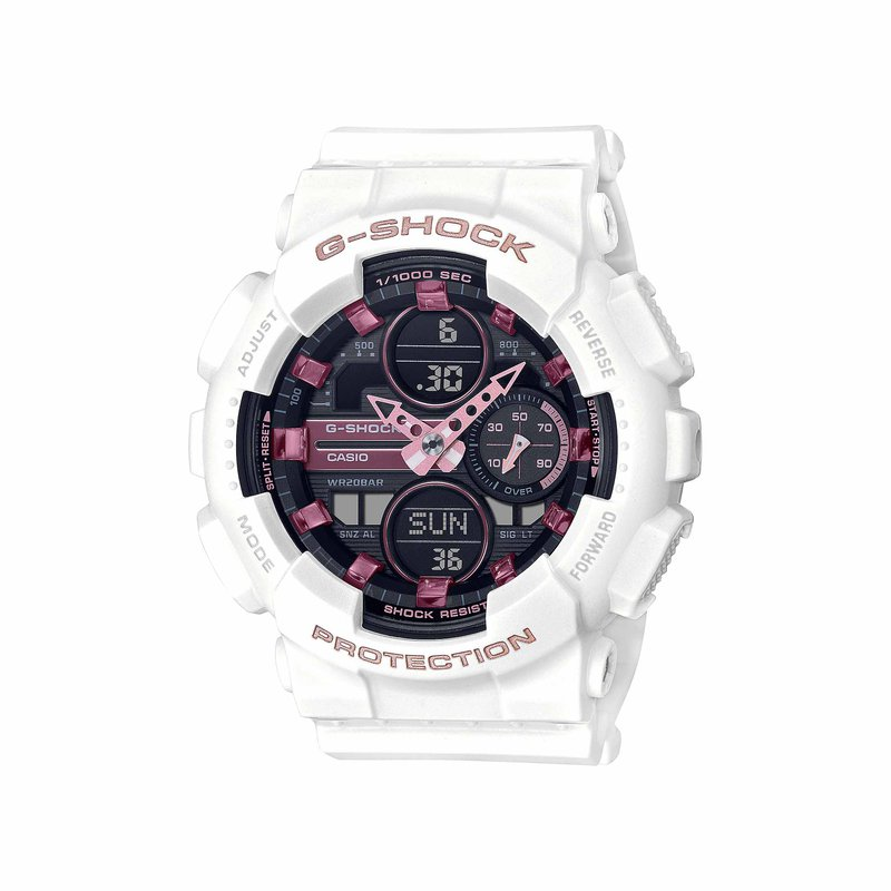 G-Shock - USD GMA-S140M-7A