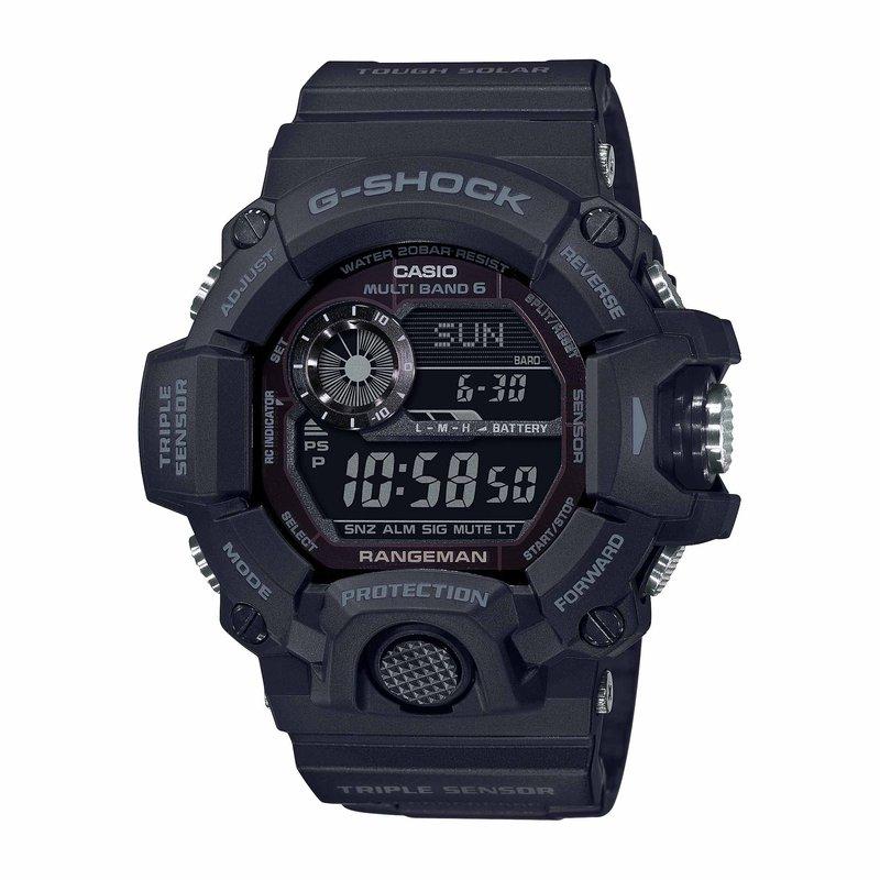 G-Shock - USD GW9400-1