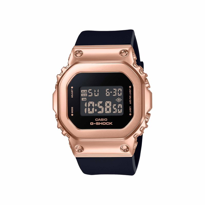 G-Shock - USD GMS5600PG-1